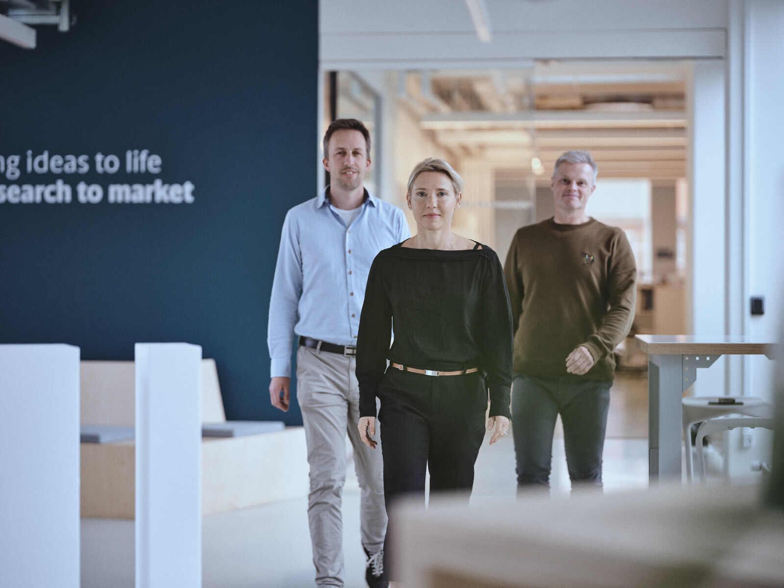 Meet the digital health start-up: WARD 24/7
