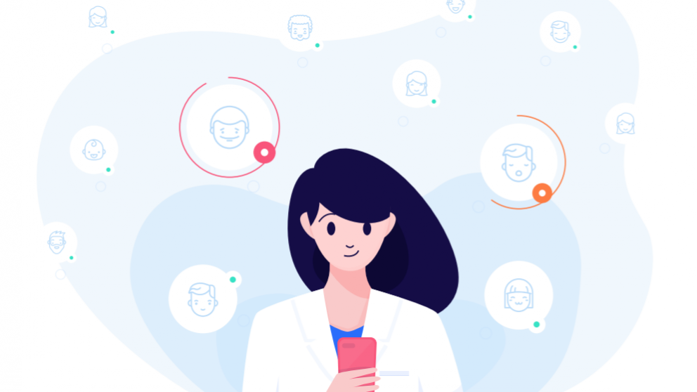 Ugens startup: WARD 24/7 – AI til overvågning af syge